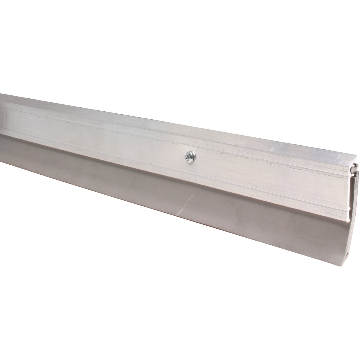"48"" ALUM EXV DOOR SWEEP - 05413 by M D Building Prod"
