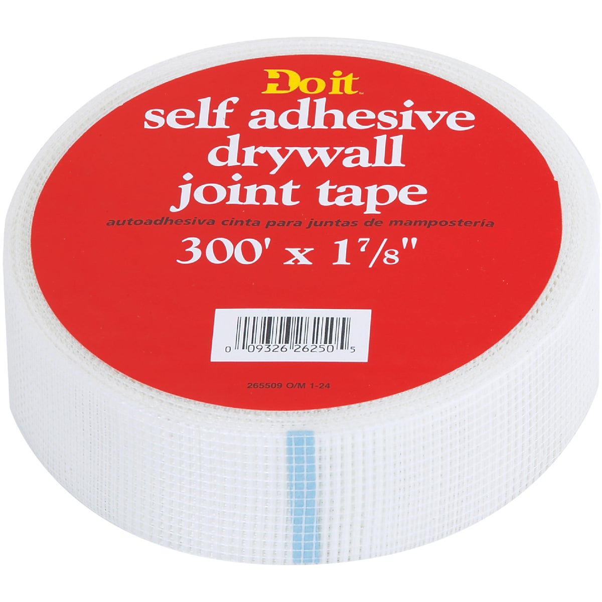 300'WHT FBGLS DRYWL TAPE - SA001 by Do it Best