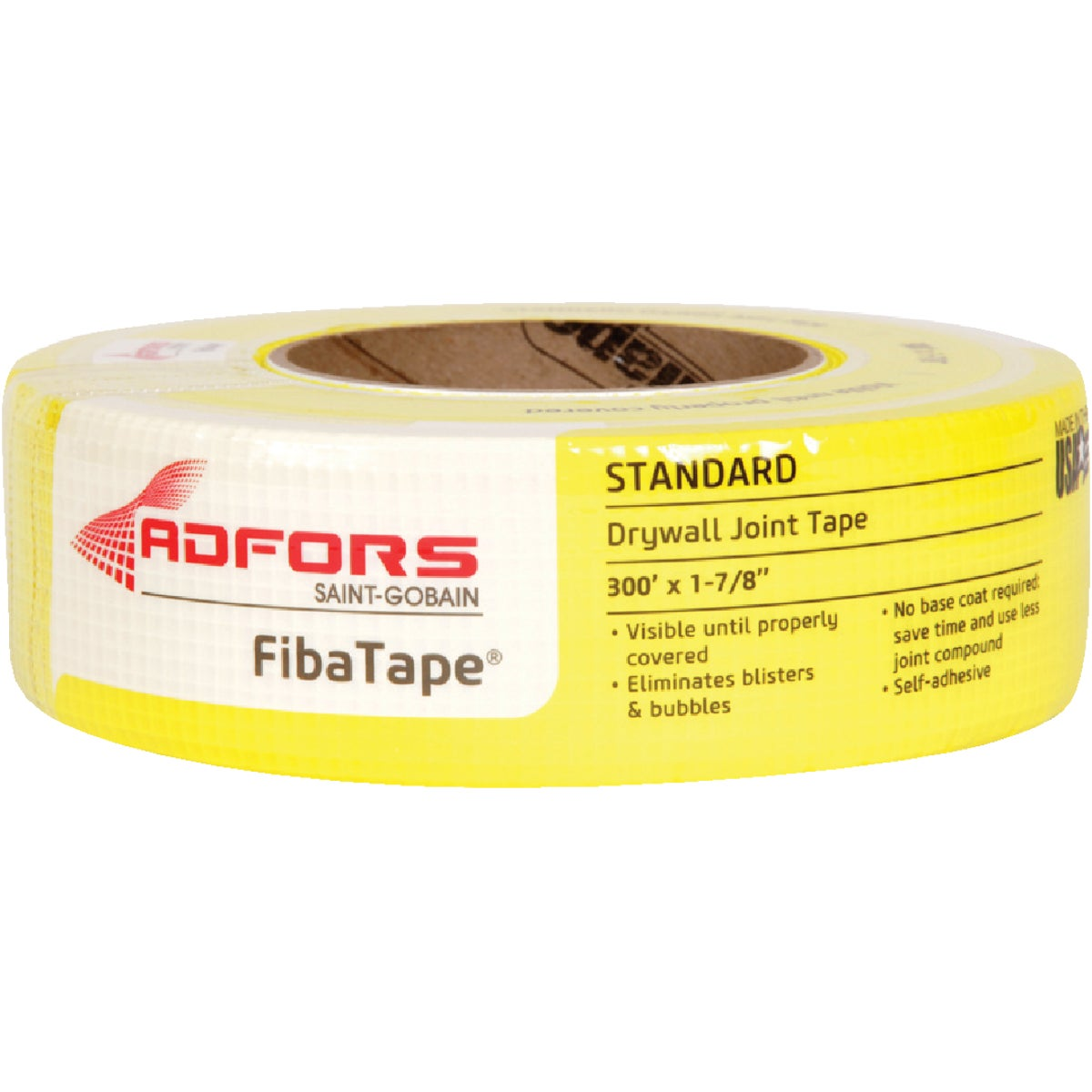 300'YEL FBGLS JOINT TAPE - FDW6590-U by Saint Gobain