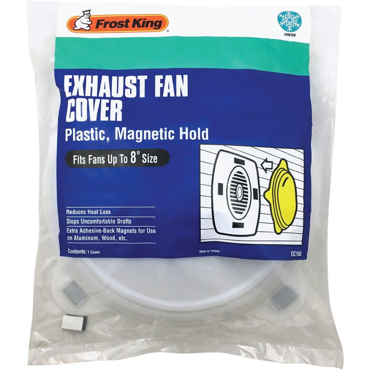 Exhaust Fan Cover, EC108