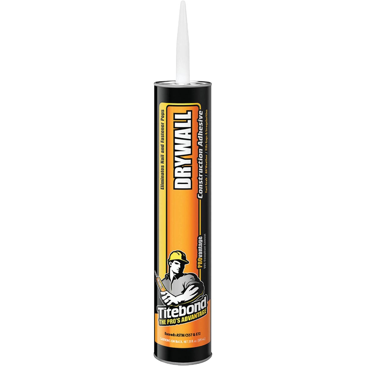 PRO-V HD DRYWLL ADHESIVE - 5342 by Franklin Interl