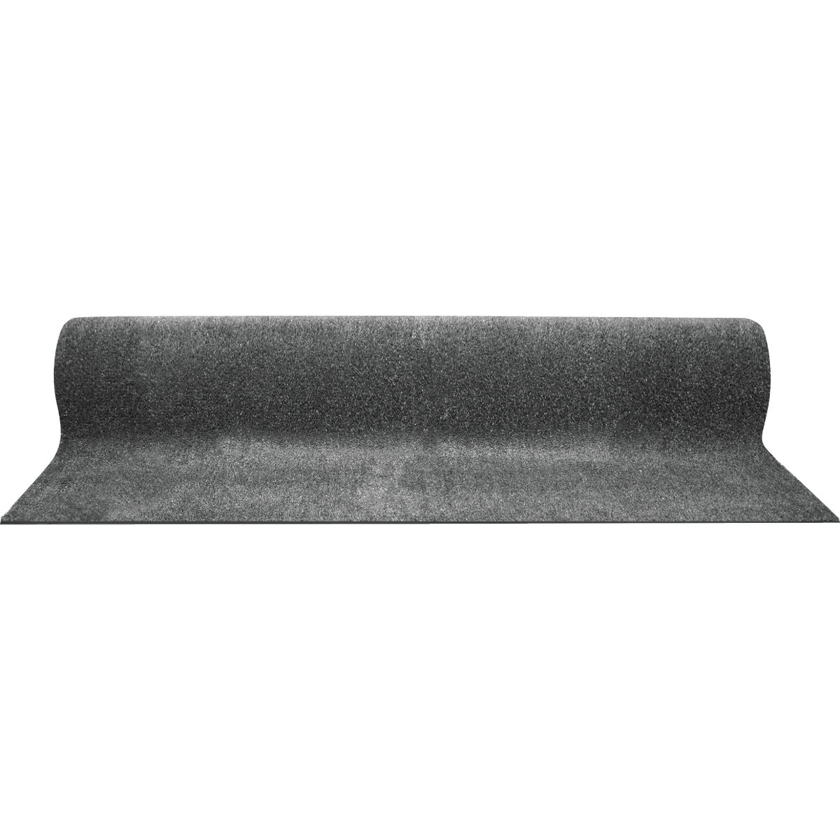 6X100 Gray Grass Carpet