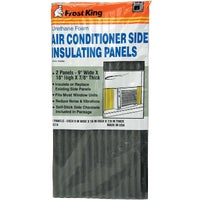 Insulating Ac Sde Panels