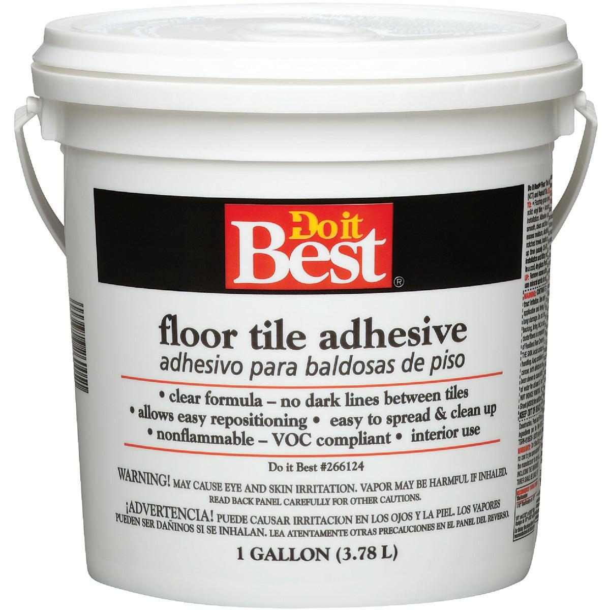 Gal Floor Tile Adhesive