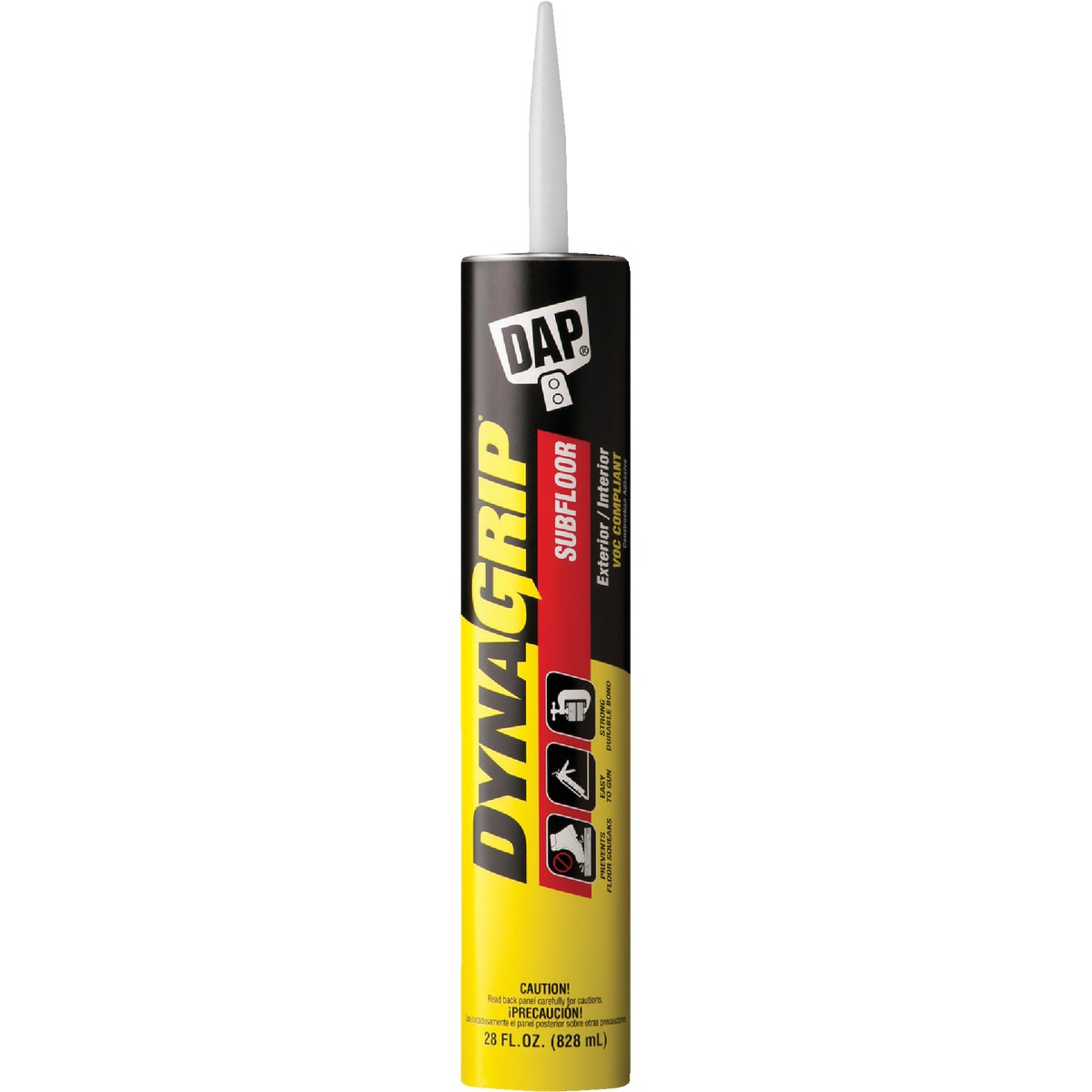 28 VOC 4000 SFL ADHESIVE - 27038 by Dap Inc