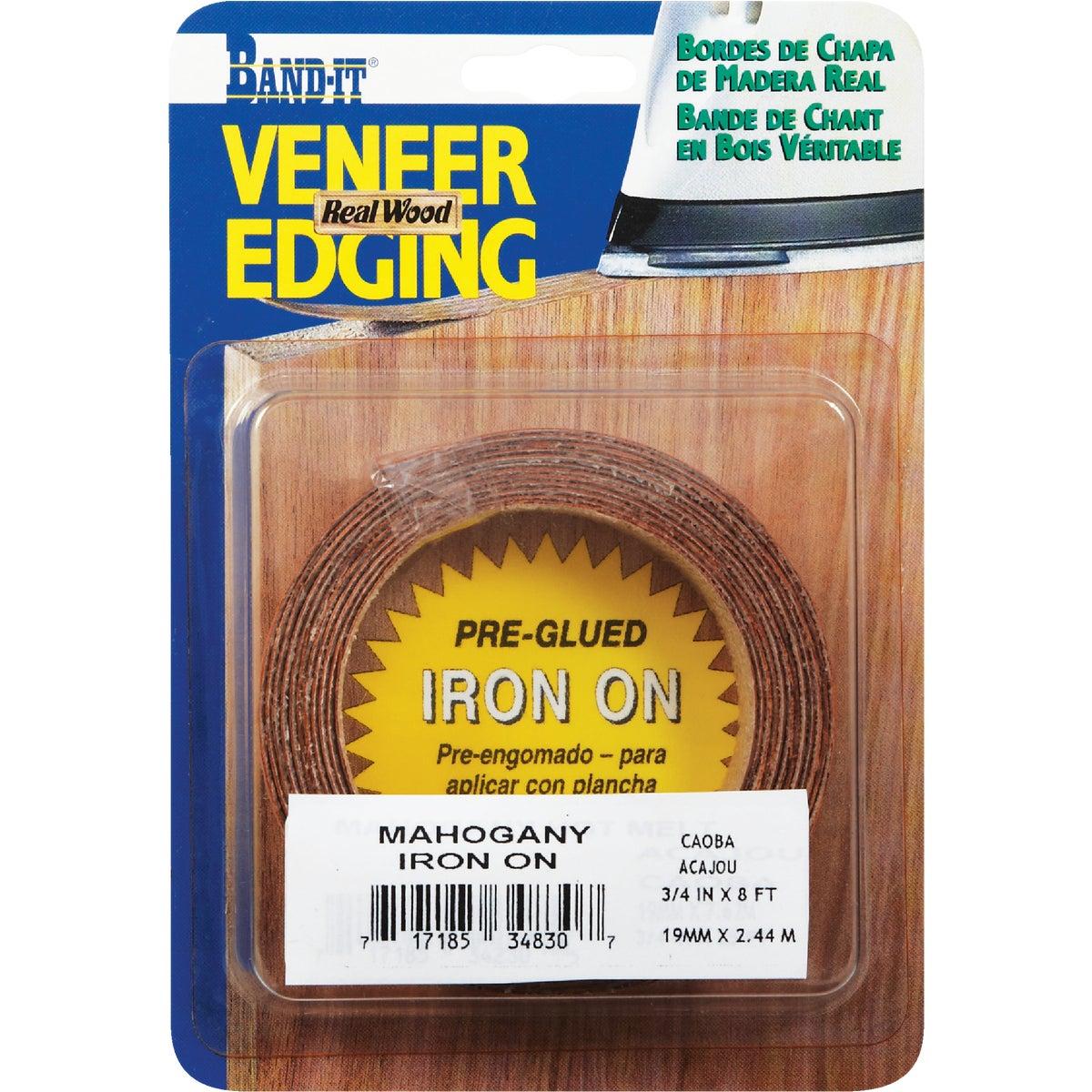 Band-It Wood Veneer Edging