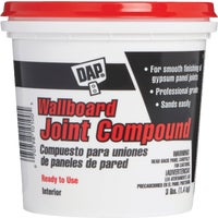 Dap 3LB RDMIX JOINT COMPOUND 10100
