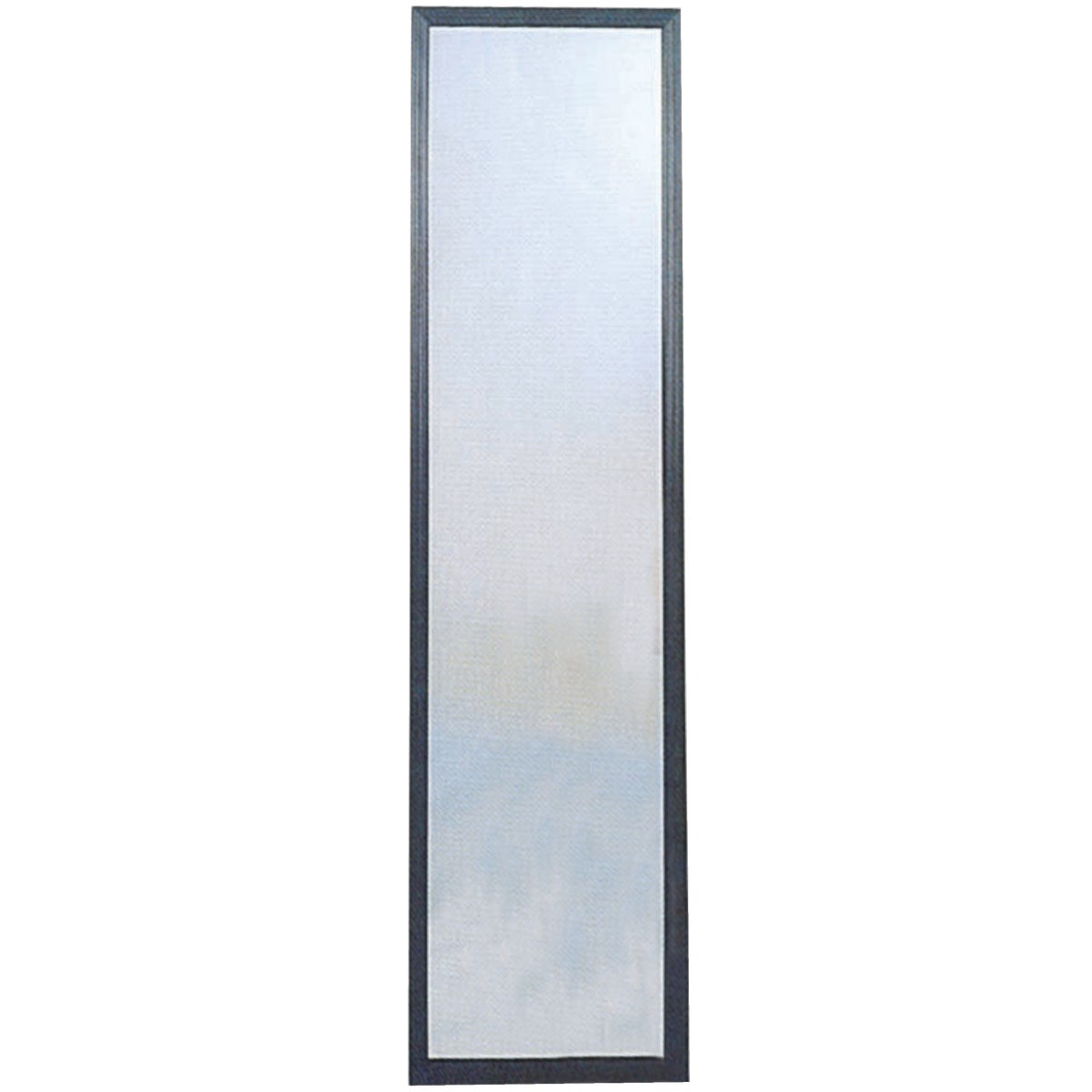 SUAVE BLK DOOR MIRROR