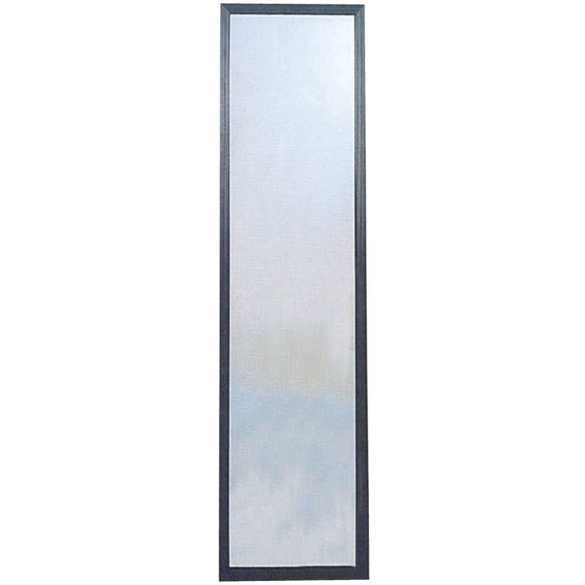 SUAVE BLK DOOR MIRROR - 20-6190 by Home Decor Innovatns