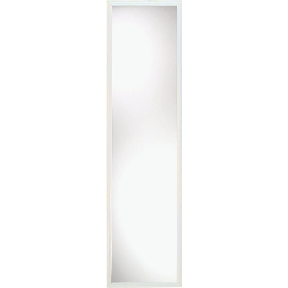 SUAVE WHT DOOR MIRROR
