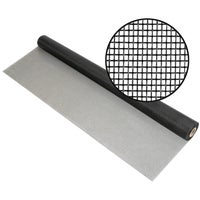 Phifer Inc Fiberglass Pool Screen And Patio Screen Cloth, 3003379