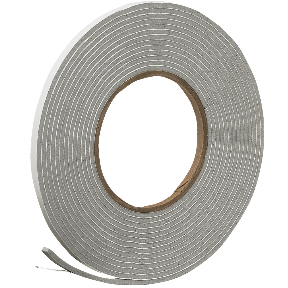 "1/4X1/8""X17' PVC TAPE - V442HDI by Thermwell Prods Co"