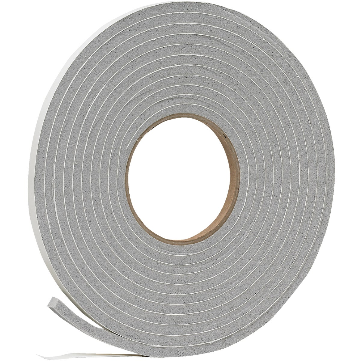 "3/8X1/4""X17' PVC TAPE - V444HDI by Thermwell Prods Co"