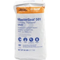 Thoro Consumer Products 50LB STND GRAY THOROSEAL T1018