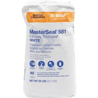 Thoro Consumer Products 50LB WHITE THOROSEAL T4002