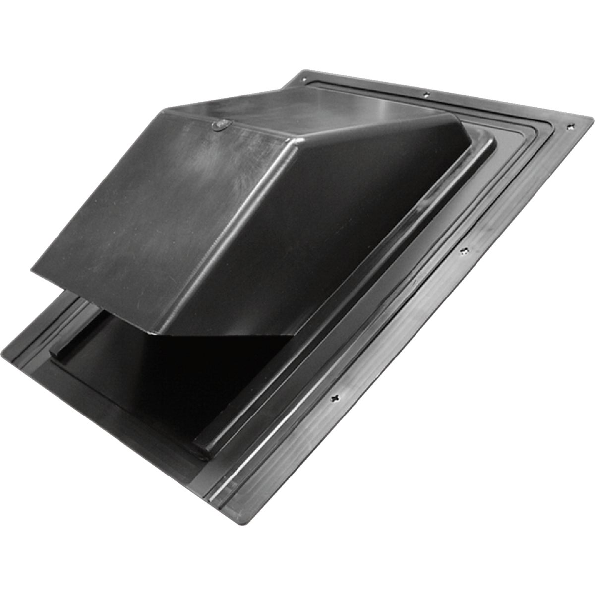 "7"" PLASTIC ROOF CAP - 357 by Lambro Industries"