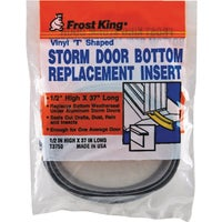 Thermwell Prods. Co. 1/2X37 STORM DR BTM SEAL T3750