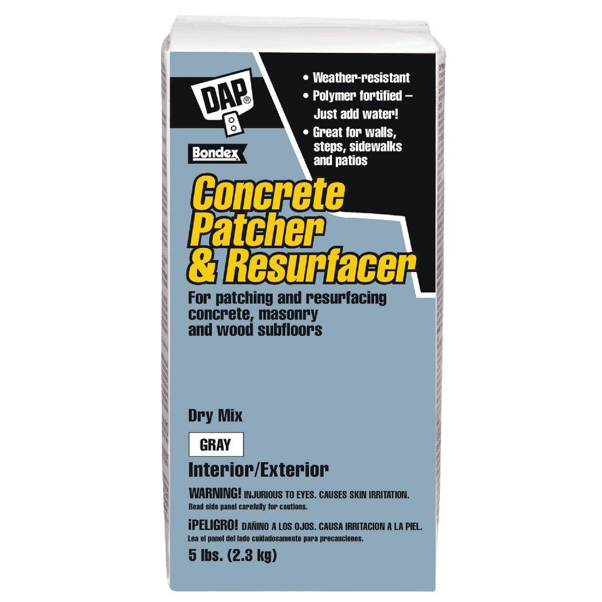 5Lb Concrete Patcher
