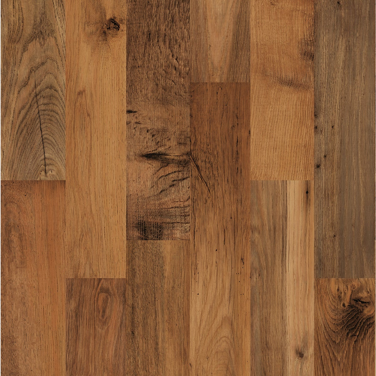AVIGNON OAK RS LAM FLOOR - 431A by Balterio U S Inc