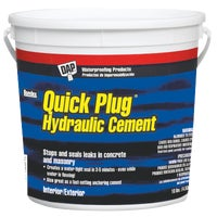 DAP Quick Plug Hydraulic Cement, 14090