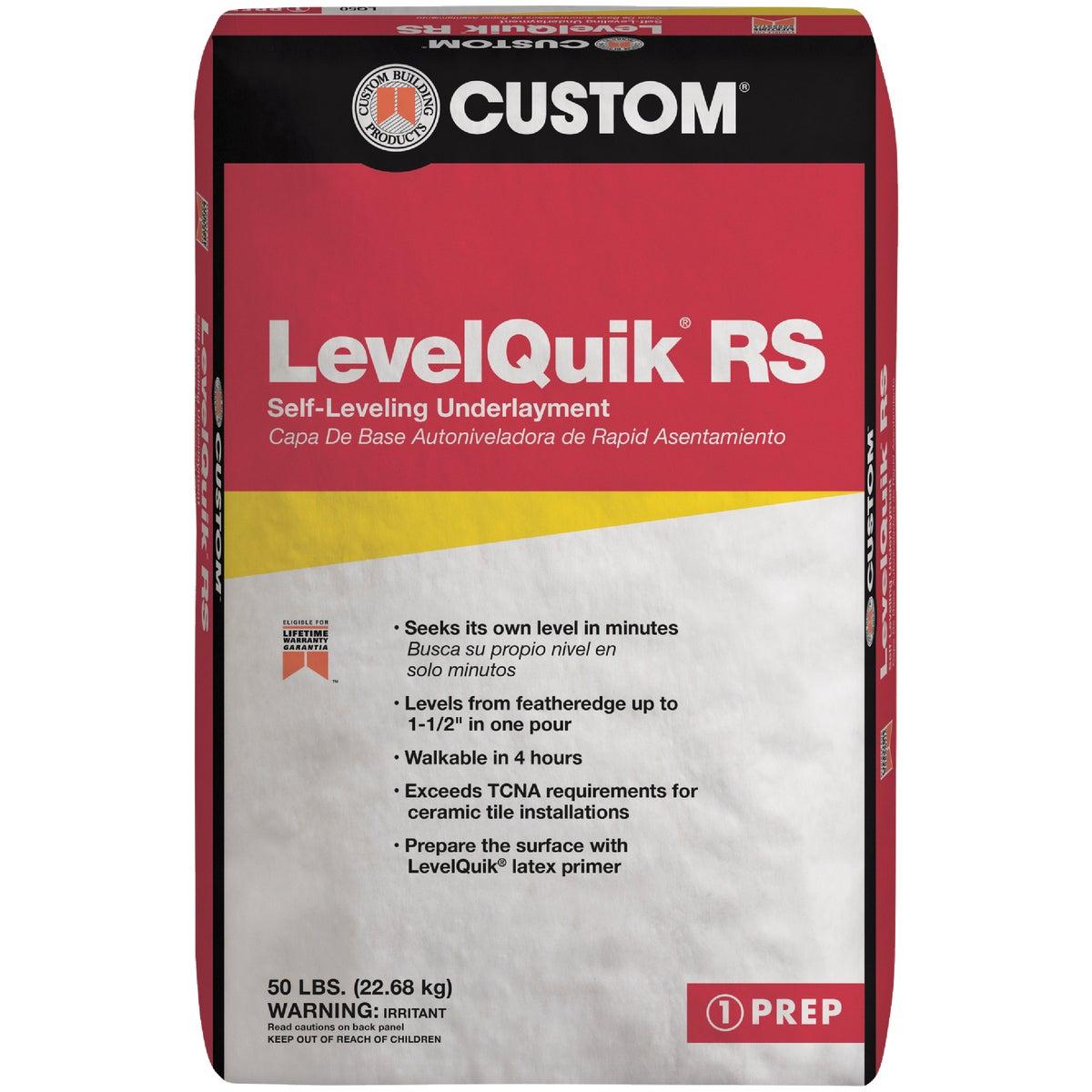 50Lb Bag Level-Quik
