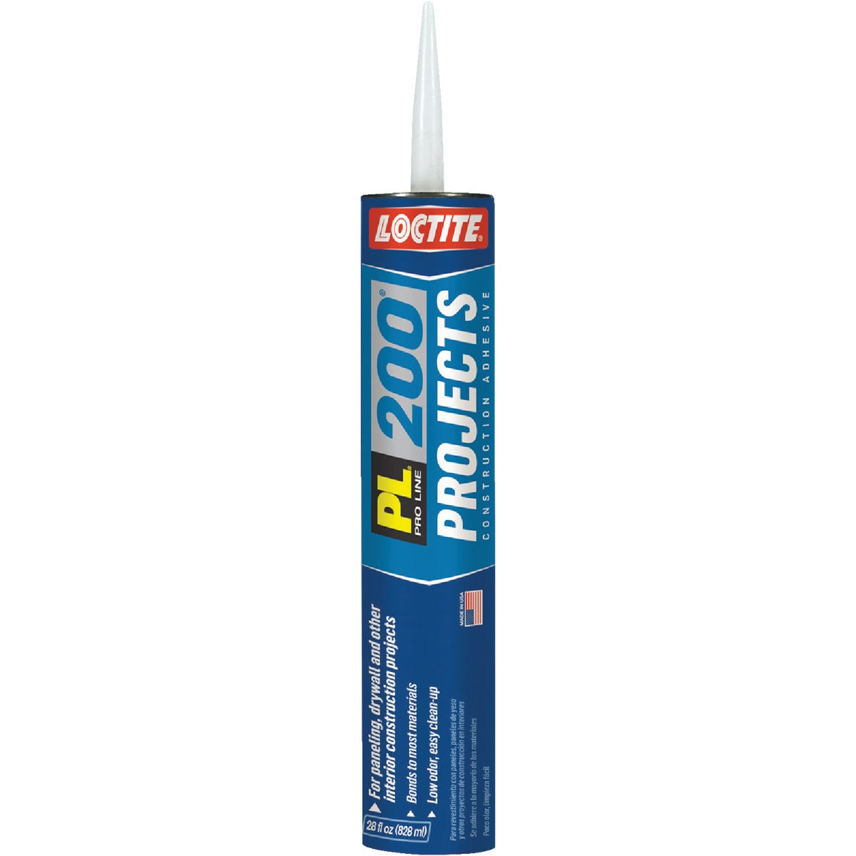 28OZ PL200 CNST ADHESIVE - 1390602 by Henkel Corporation