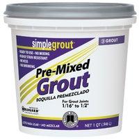Custom Building Prod. QT SNDSTONE PREMIX GROUT PMG180QT