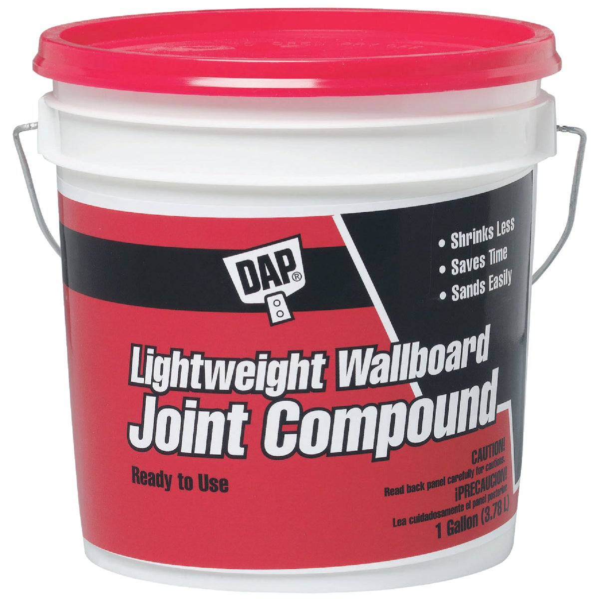 GAL LW JOINT COMPOUND - 10114 by Dap Inc