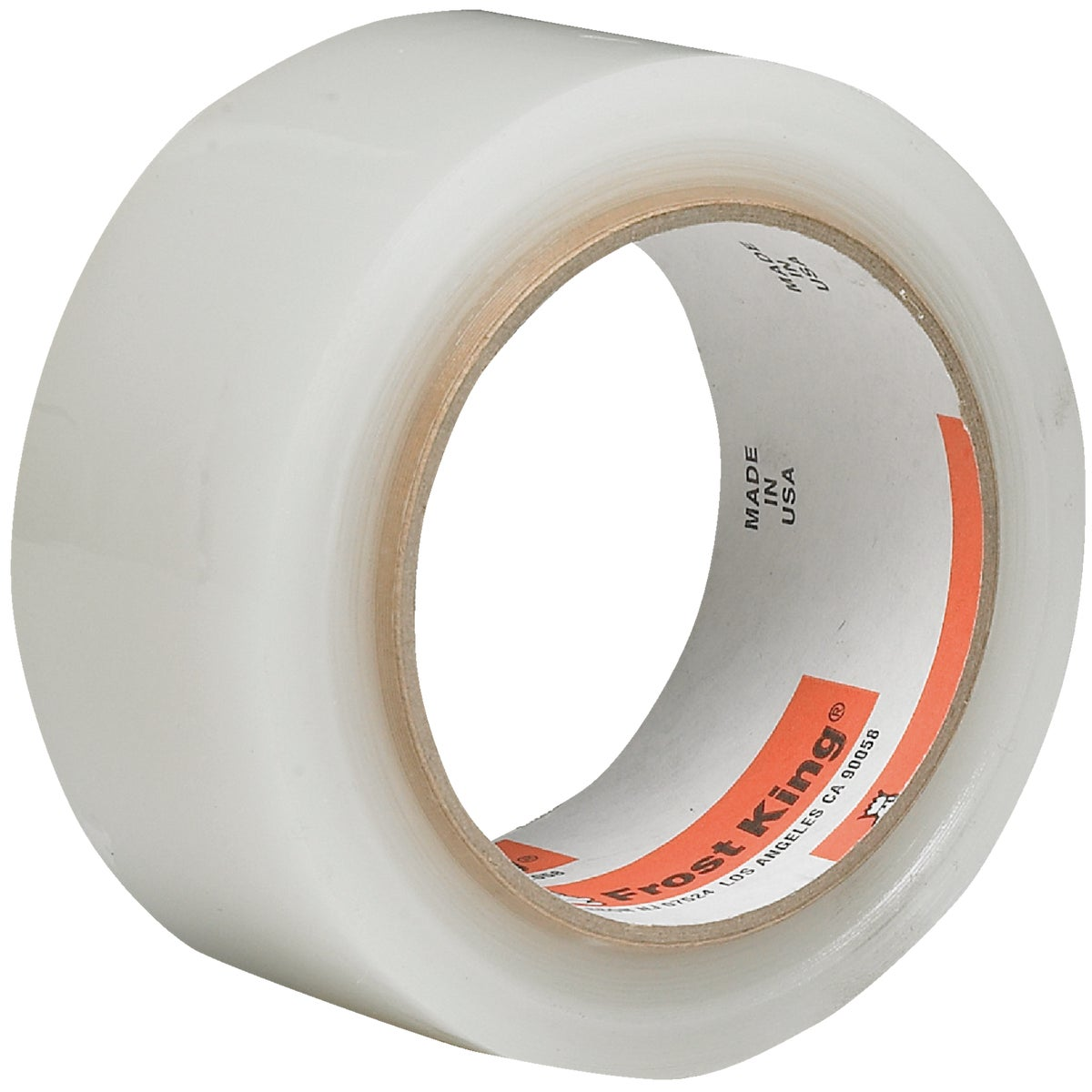 "2""X100' WEATHERSEAL TAPE - T96HDI by Thermwell Prods Co"