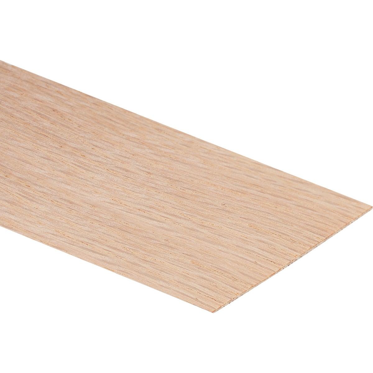 Band-It Wood Veneer Facing