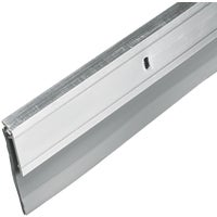 Thermwell Prods. Co. 2X36 SILVER DOOR SWEEP A62/36HDB