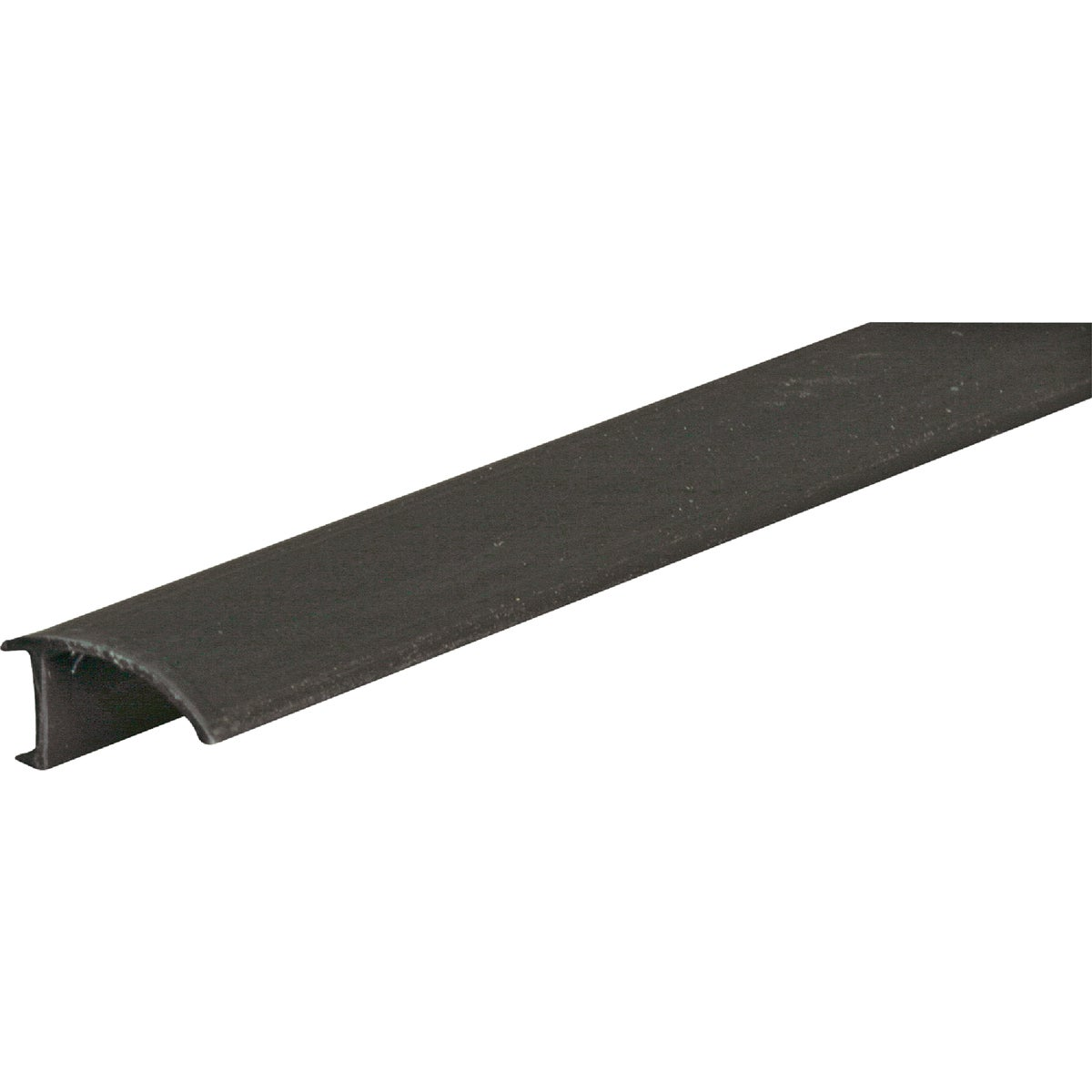 "72"" BLK RIGID SPLINE - P7810 by Prime Line Products"