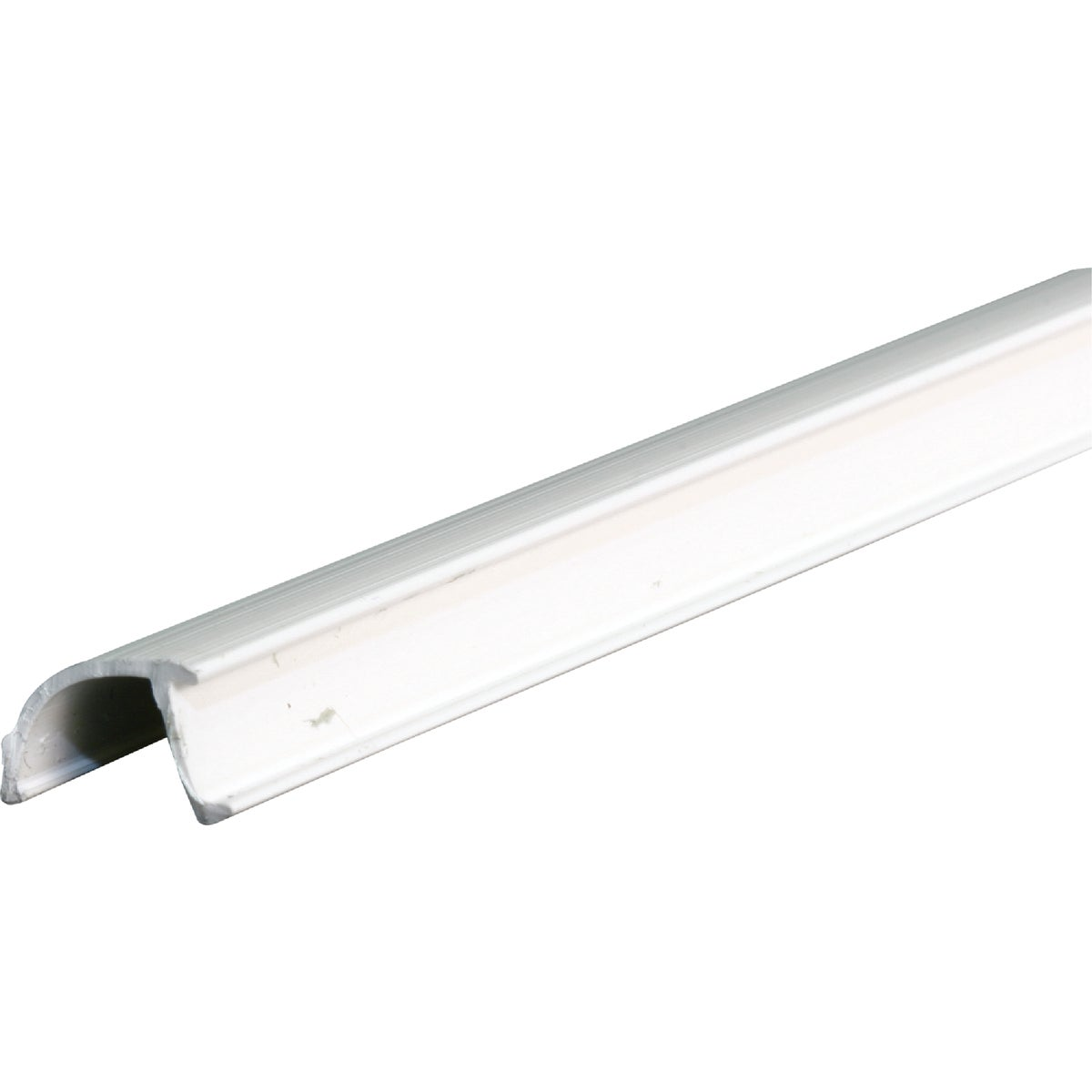 "72"" WHT RIGID SPLINE - P7861 by Prime Line Products"