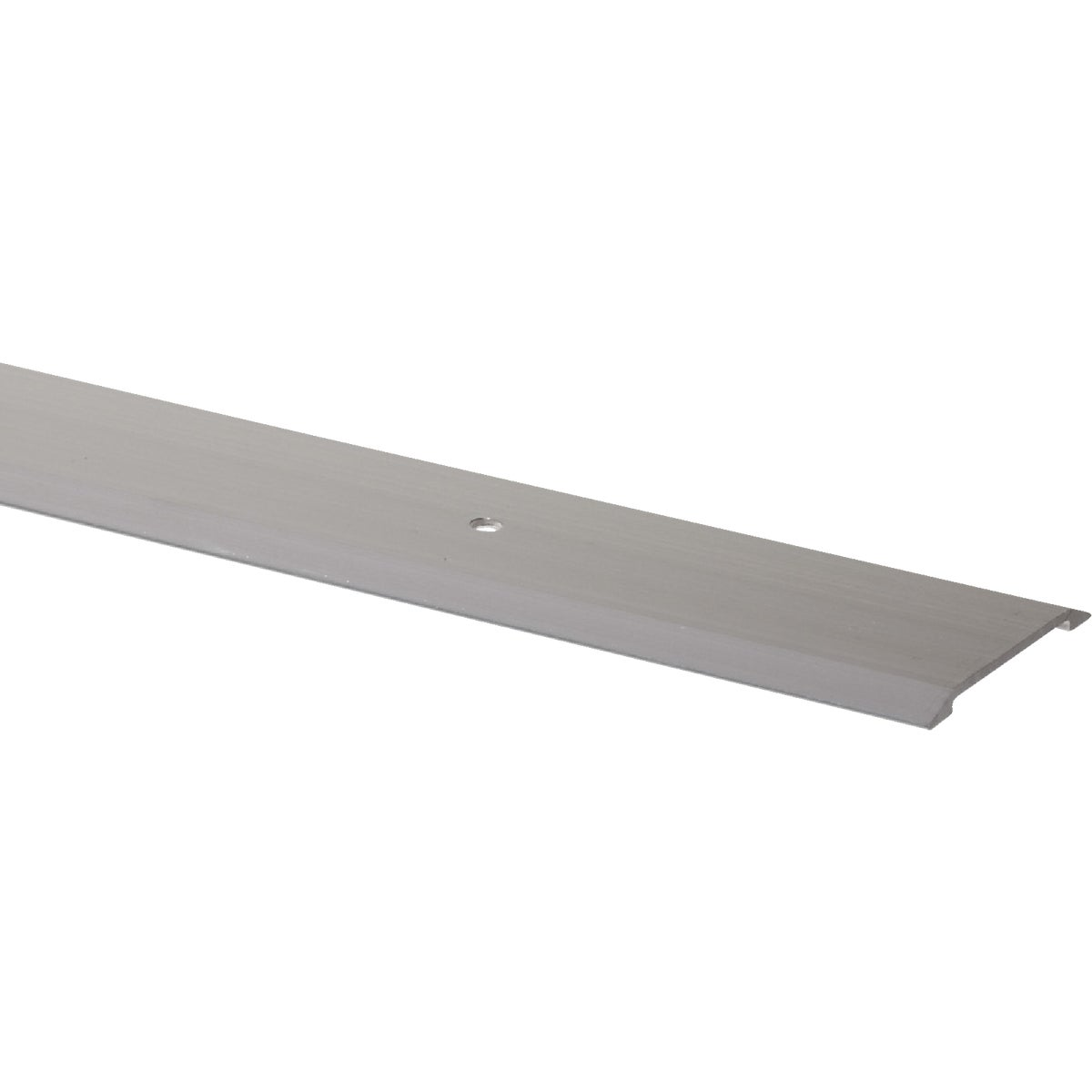 "36""SLVR SADDLE THRESHOLD - ST175DI by Thermwell Prods Co"
