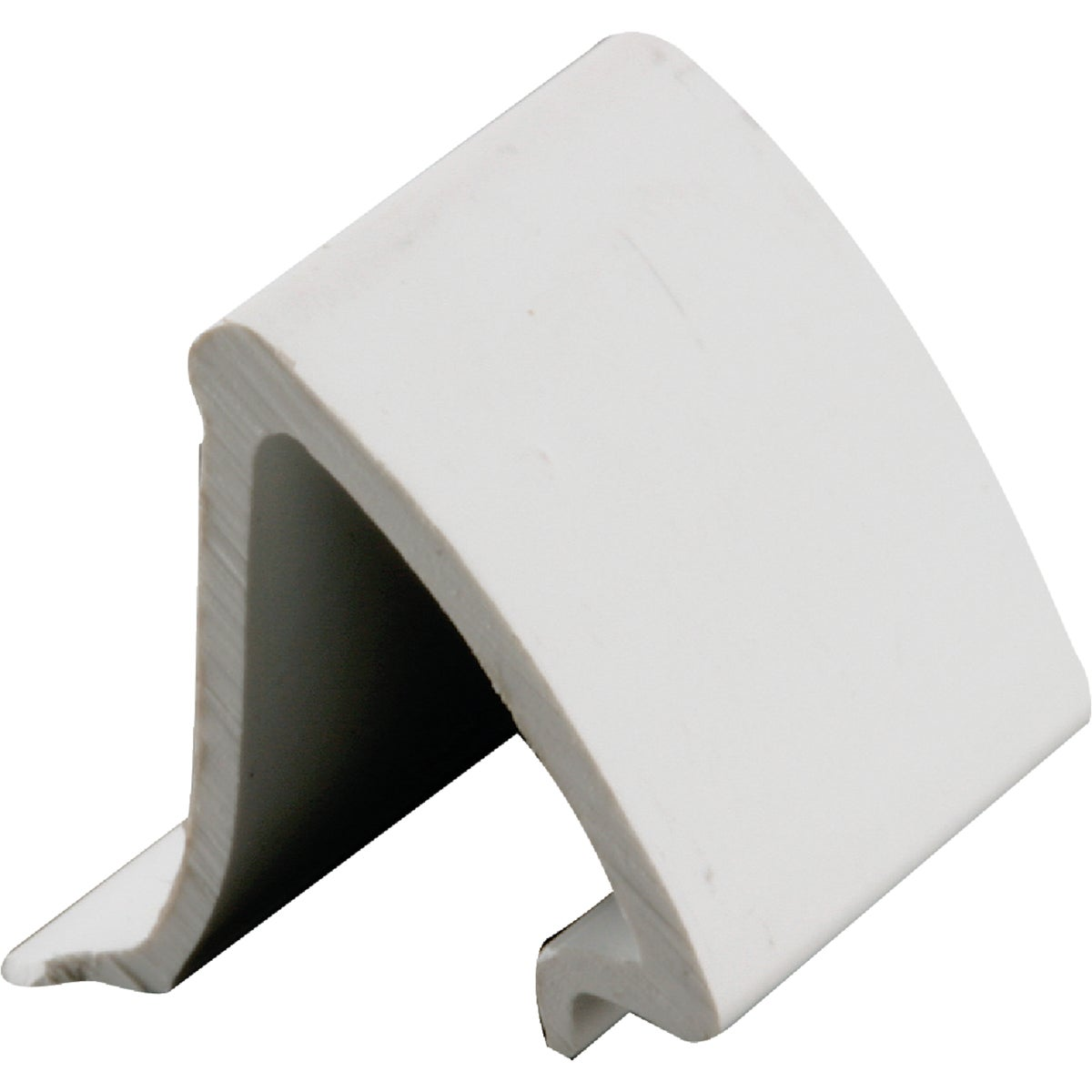 "72"" WHT RIGID SPLINE - P7853 by Prime Line Products"