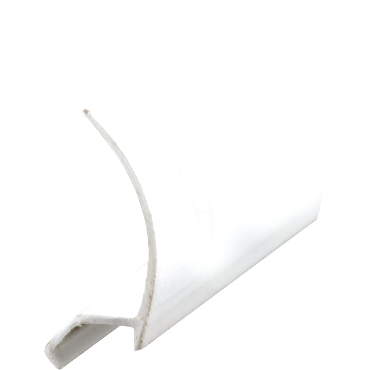 "72"" WHT RIGID SPLINE - P7851 by Prime Line Products"