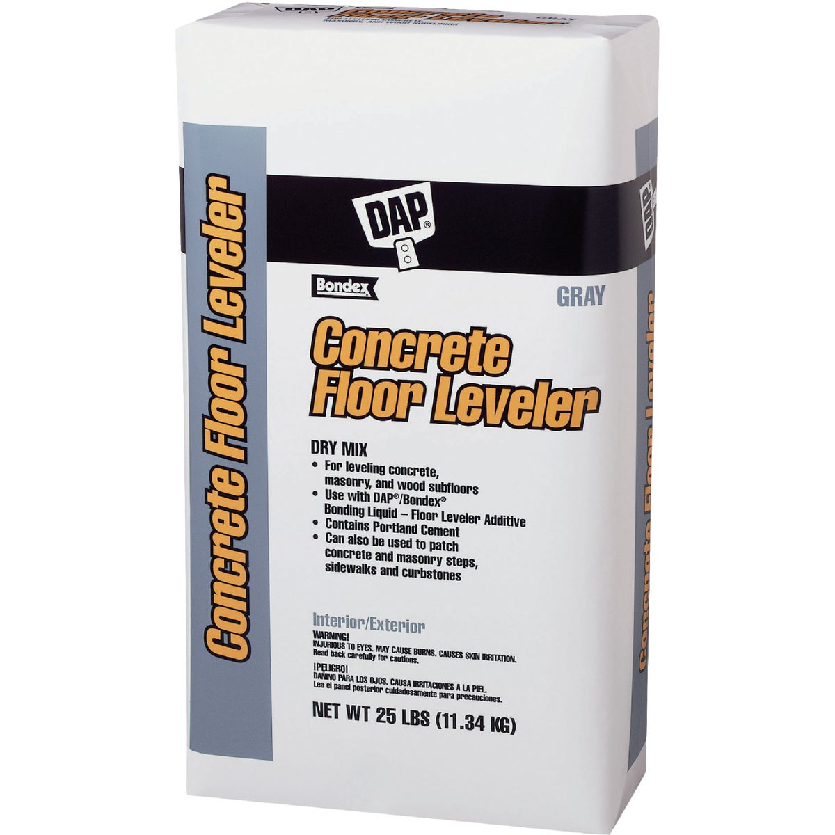 25LB BAG FLOOR LEVELER - 10416 by Dap Inc