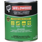 Weldwood Nonflammable Contact Cement