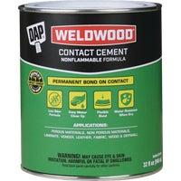 DAP Weldwood Nonflammable Contact Cement, 25332
