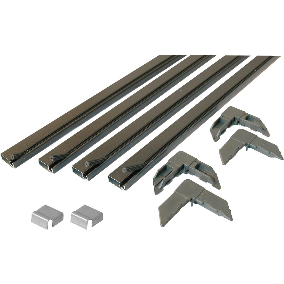 3/4X5/16X3' FRAME KIT - PL7806 by Prime Line Products