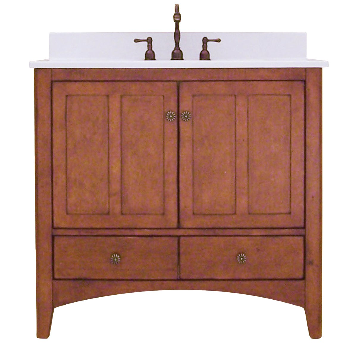 36X21 EXPRESSIONS VANITY - EP3621D by Sunnywood Products