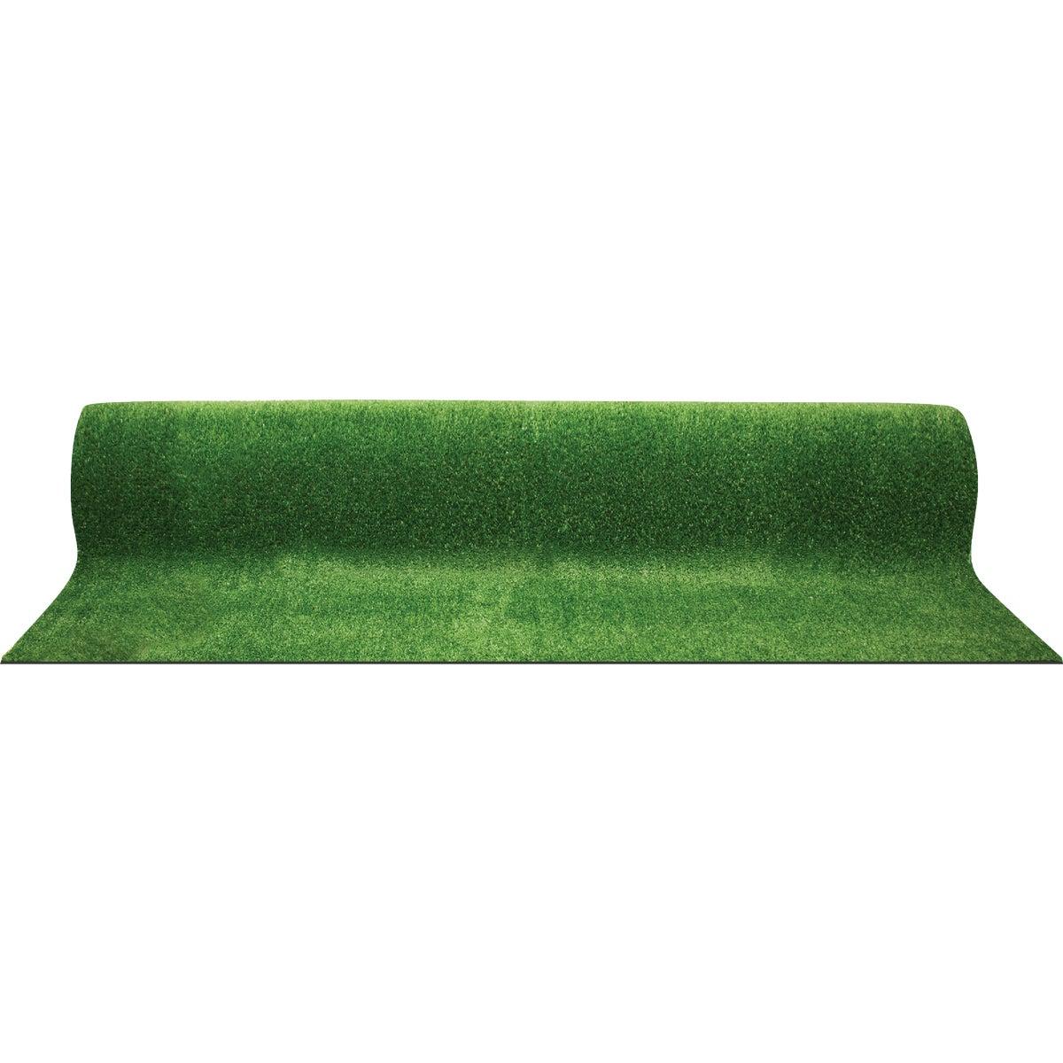 6X100 Green Grass Carpet