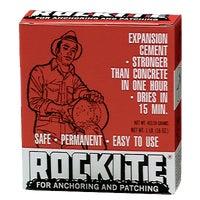 Rockite Fast Setting Cement, 10001