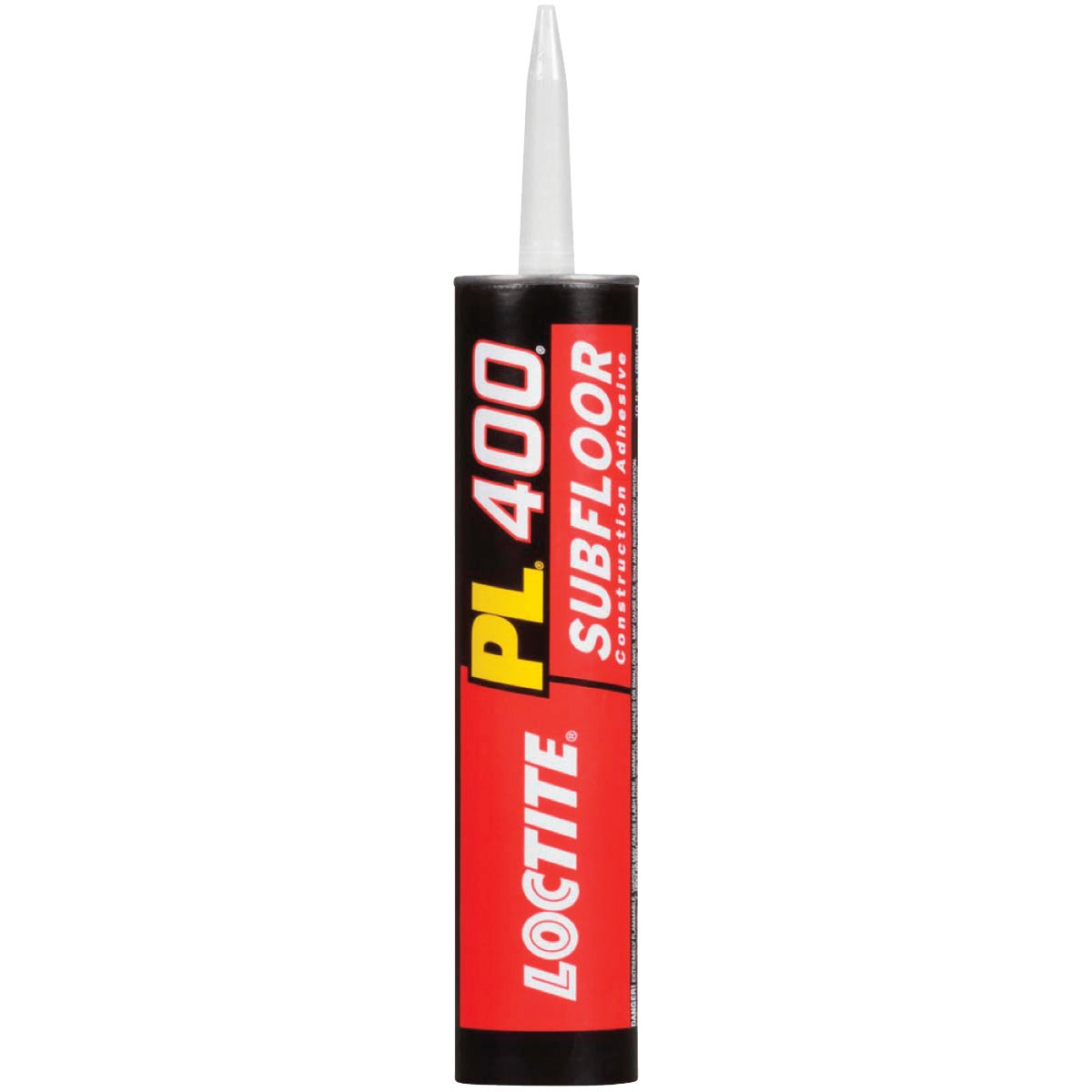 10OZ PL400V SFL ADHESIVE - 1652275 by Henkel Corporation