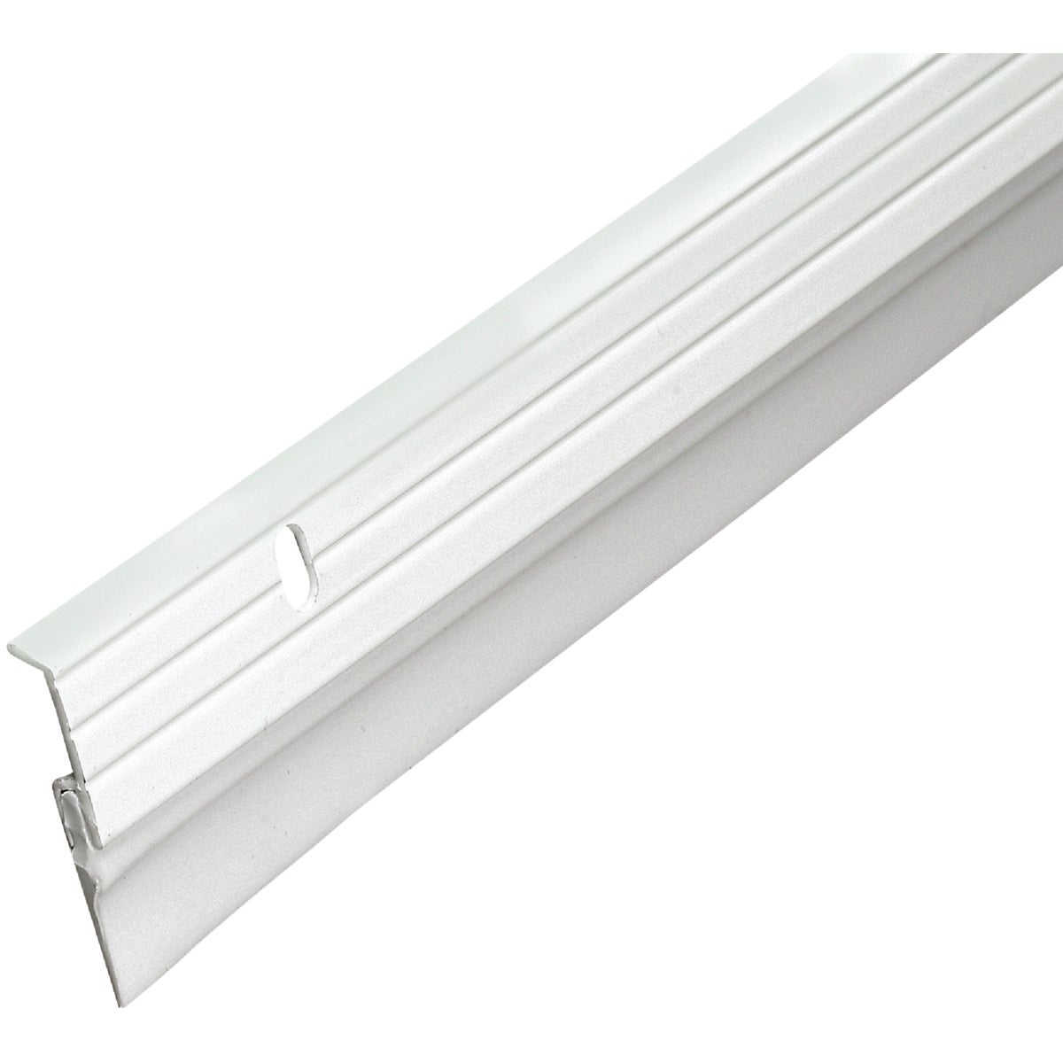 "1-5/8""X3'WHT DOOR BOTTOM - W59/36HDB by Thermwell Prods Co"
