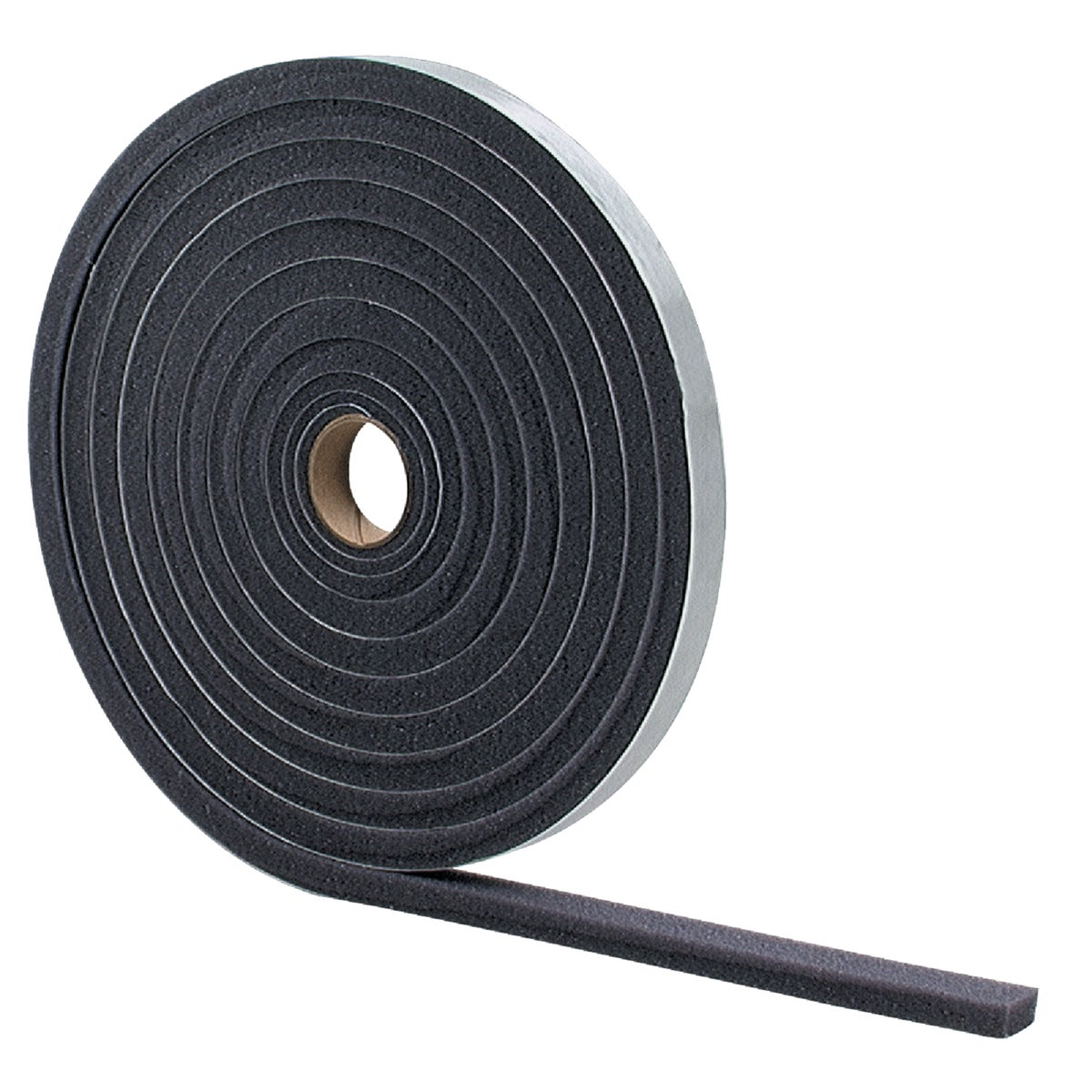"1/2X3/4""X17' FOAM TAPE - 02113 by M D Building Prod"