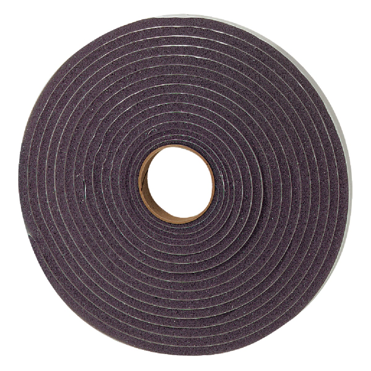 "3/16X3/8""X17' FOAM TAPE - 02055 by M D Building Prod"