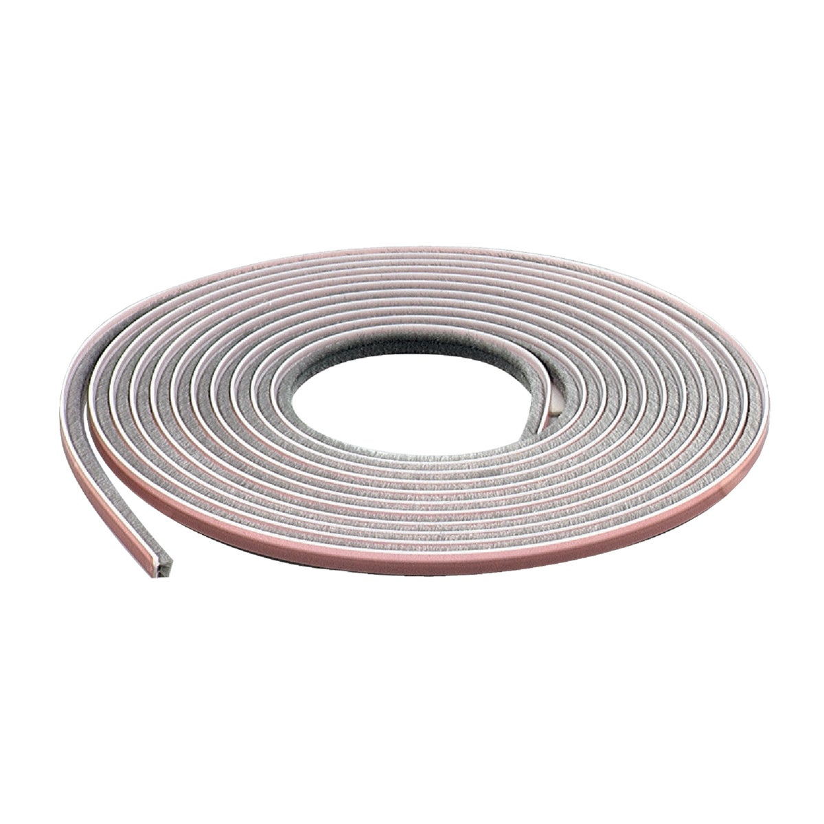 17' PILE WEATHERSTRIP - 04267 by M D Building Prod