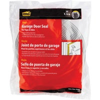 M-D Building Products 30' WHT GARAGE DOOR SEAL 3822