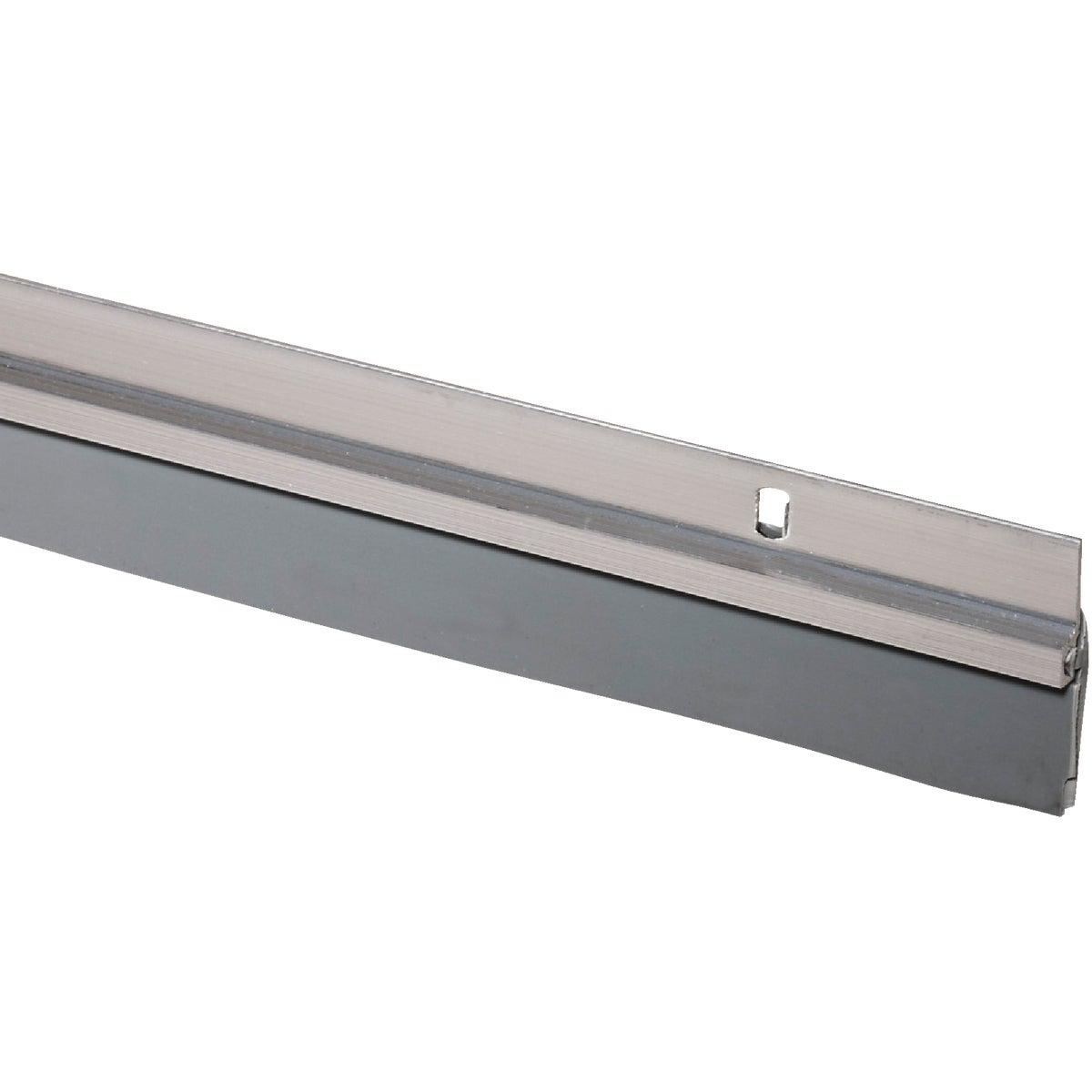 """36"""" ALUM ECON DOOR SWEEP - 05629 by M D Building Prod"""